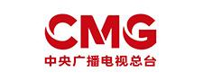 中央广播电视总台logo