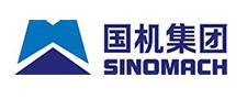 国机集团logo