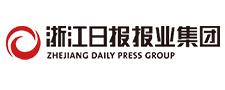 浙报集团LOGO
